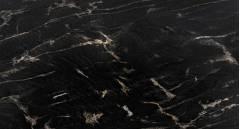 Black Gold - Leather